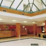 Hotel Nh Madrid Principe De Vergara