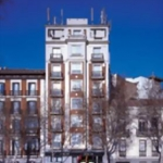 Hotel Nh Madrid Atocha