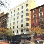 Hotel H10 Madrid Puerta De Alcalá