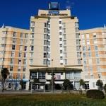 Hotel Nh Villa De Coslada