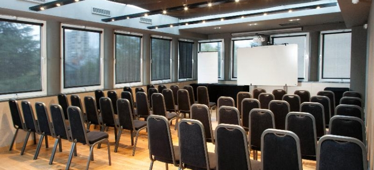 Hotel Zenit Conde Orgaz: Conference Room MADRID