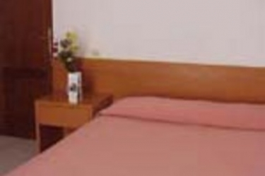 Hotel Equity Point Madrid: Chambre MADRID