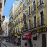 Hotel Equity Point Madrid