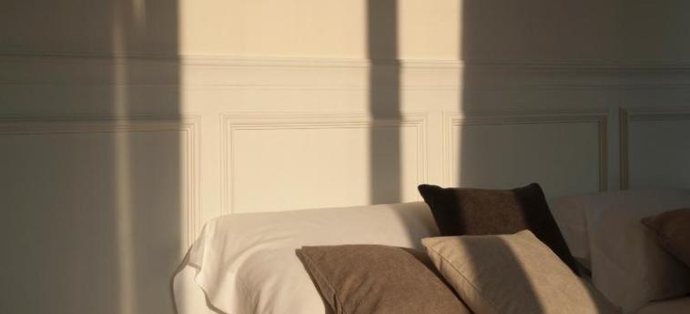 Dear Hotel Madrid: Bedroom MADRID