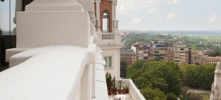Dear Hotel Madrid: Exterior MADRID