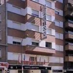 Hotel Nh Madrid Chamberí