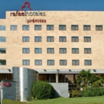Hotel Holiday Inn Madrid-Piramides