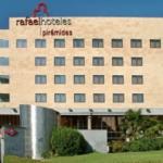 Hotel Holiday Inn Madrid-Piramides
