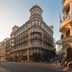 Hotel Iberostar Las Letras Gran Vía