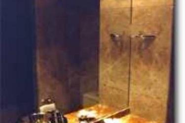 Hotel Anaco: Bathroom MADRID