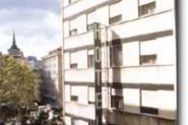 Hotel Anaco: Exterior MADRID