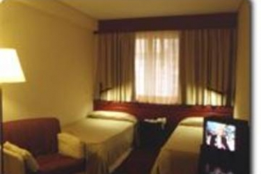 Hotel Anaco: Room - Double MADRID