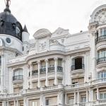ATLANTICO MADRID 4 Stelle
