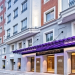 Hotel Barcelo Emperatriz