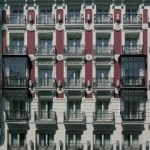 Hotel Petit Palace Plaza Espana