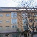 Hotel Ah El Parque
