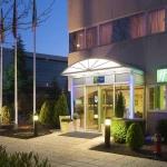 Hotel Ramada By Wyndham Madrid Tres Cantos