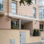 Hotel Ah Plaza Del Liceo