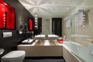 Hotel Vincci Via 66: Bagno MADRID