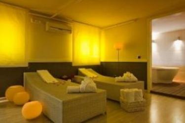 Hotel Vincci Via 66: Centro Benessere MADRID