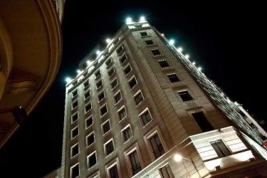 Hotel Vincci Via 66: Esterno MADRID