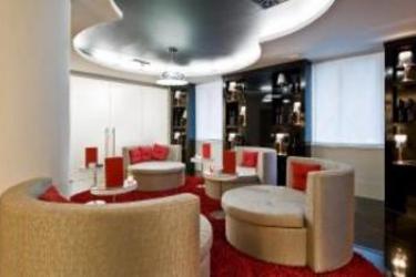 Hotel Vincci Via 66: Hall MADRID