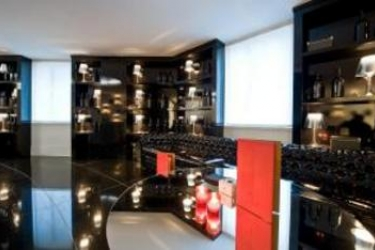 Hotel Vincci Via 66: Interno MADRID