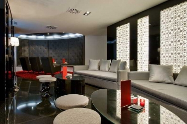 Hotel Vincci Via 66: Lobby MADRID