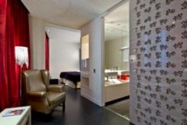 Hotel Vincci Via 66: Particolare della Camera MADRID