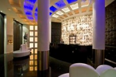 Hotel Vincci Via 66: Reception MADRID