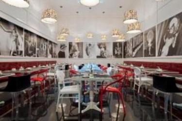 Hotel Vincci Via 66: Sala Colazione MADRID