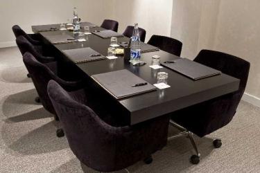 Hotel Vincci Via 66: Sala Conferenze MADRID