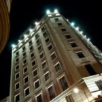 Hotel Vincci Via 66