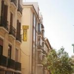 Hotel Hostal Hispano