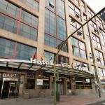 Hotel Via Castellana