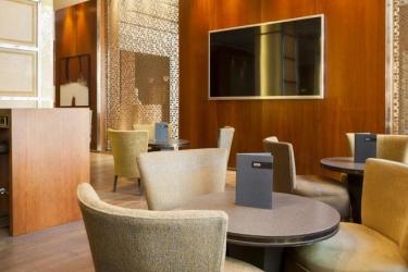 Hotel Ac Aitana By Marriott: Bar MADRID
