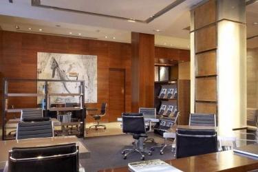 Hotel Ac Aitana By Marriott: Lobby MADRID