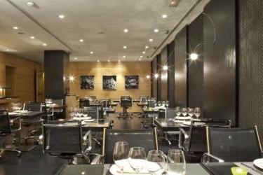 Hotel Ac Aitana By Marriott: Restaurant MADRID