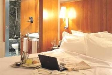Hotel Ac Aitana By Marriott: Schlafzimmer MADRID
