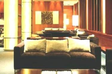 Hotel Ac Aitana By Marriott: Zeremoniensaal MADRID