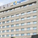 Hotel Ilunion Pio Xii