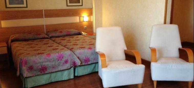 City House Hotel Florida Norte By Faranda: Habitaciòn Doble MADRID