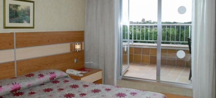 City House Hotel Florida Norte By Faranda: Habitación MADRID