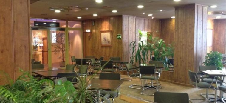 City House Hotel Florida Norte By Faranda: Lobby MADRID