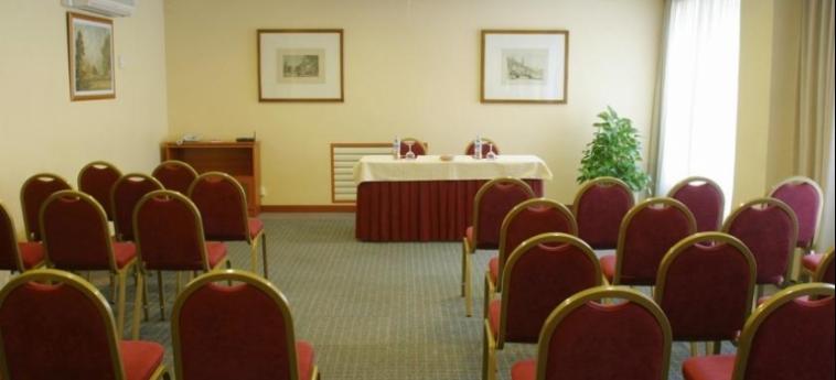 City House Hotel Florida Norte By Faranda: Sala de conferencias MADRID