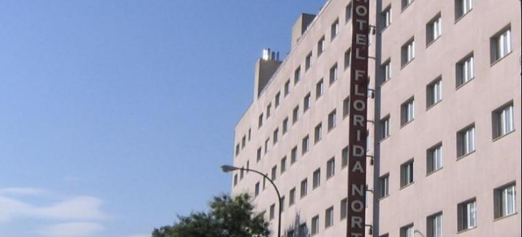 City House Hotel Florida Norte By Faranda: Dettagli Strutturali MADRID