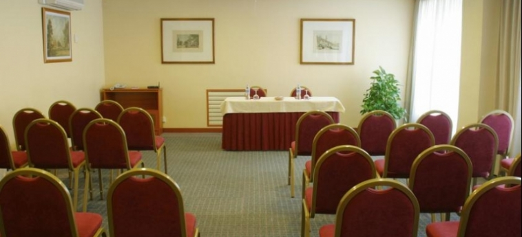 City House Hotel Florida Norte By Faranda: Conference Room MADRID