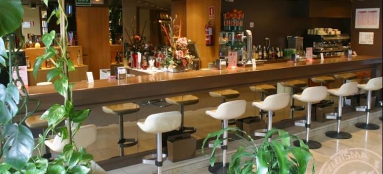 City House Hotel Florida Norte By Faranda: Indoor Bar MADRID