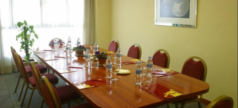 City House Hotel Florida Norte By Faranda: Meeting Room MADRID