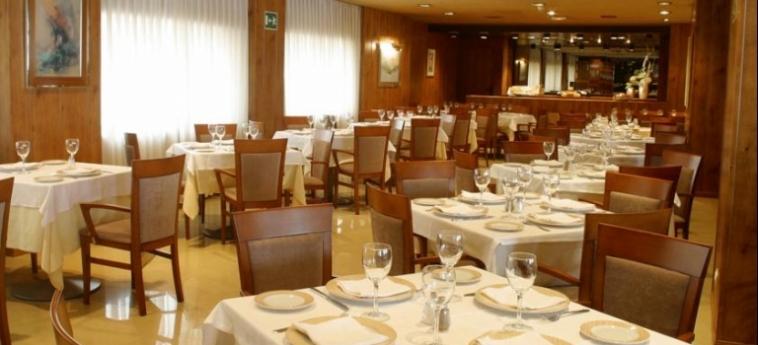 City House Hotel Florida Norte By Faranda: Restaurant MADRID